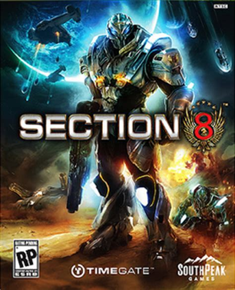 section eight section 8 video game wikipedia