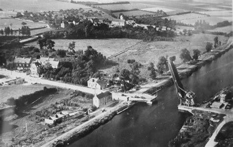 Mission House Plans by Pegasus Bridge The Research Part 1 Swordbeach1944