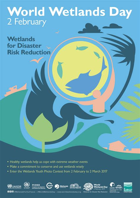Celebrate World Wetlands Day 2 Feb With Free Wetlands Tours by The Wetlands Web