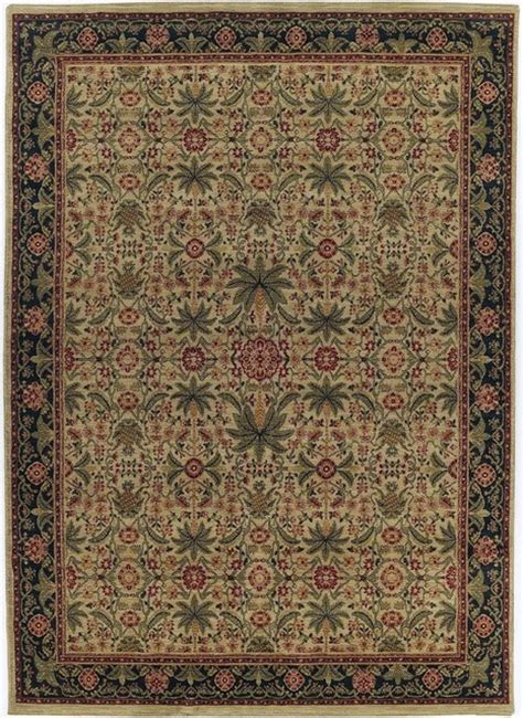 Hallway Area Rugs by Traditional Bahama Home Hallway Runner 2 6 Quot X11 5