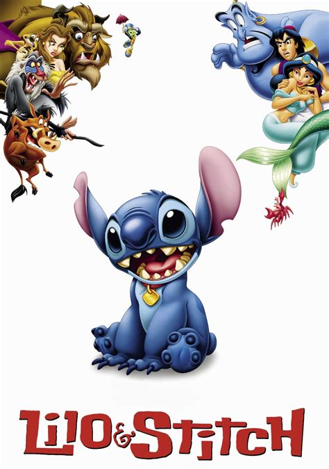 Stitch Mo the gallery for gt quotes from lilo and stitch 2