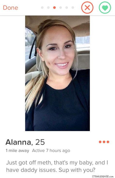 Tinder Search Tinder Winners 9 3 Strange Beaver