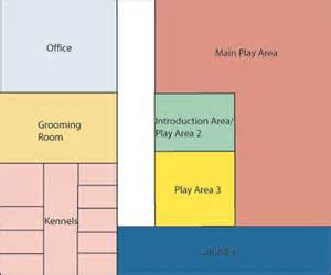 Dog Daycare Floor Plans Vail Doggie Day Spa Amp Lodging