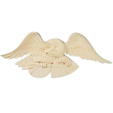 eagle applique legacy signature 18 3 4 inch eagle applique dyke s