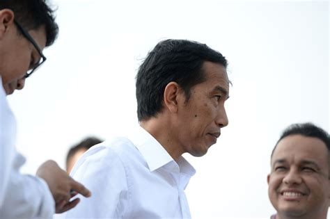 biography of joko widodo joko widodo the malaysian reserve