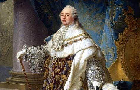 king louis xvi france throwback signal january 21 1793 king louis xvi of