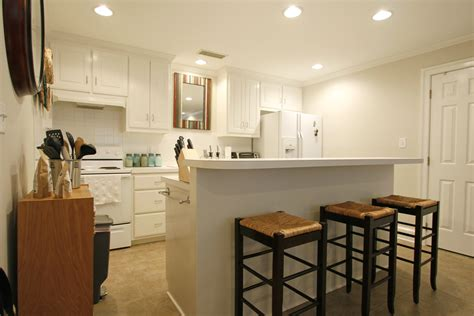 chapel hill basement apartment   Intentionally Small