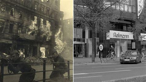 imagenes asombrosas de la segunda guerra mundial incre 237 bles fotos alemania antes y despu 233 s de la segunda