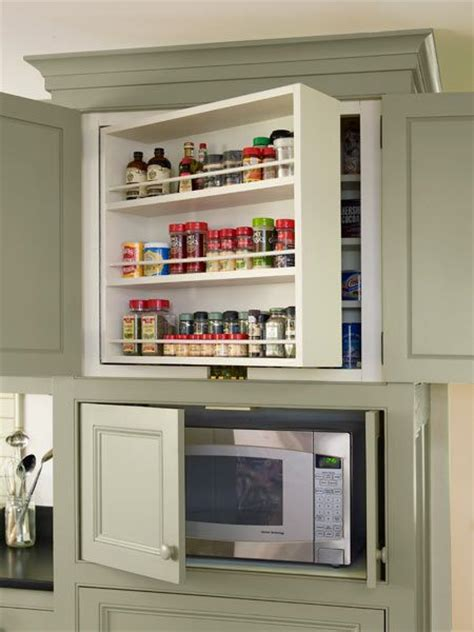 swing out spice rack 157 best images about diy kitchen organization on