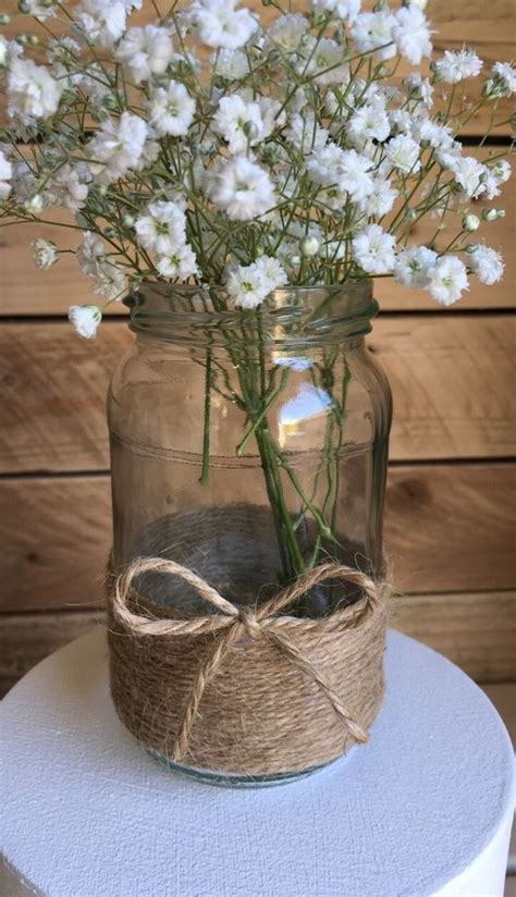 Shabby Chic Vases Wedding by 17 Best Ideas About Shabby Chic Centerpieces On