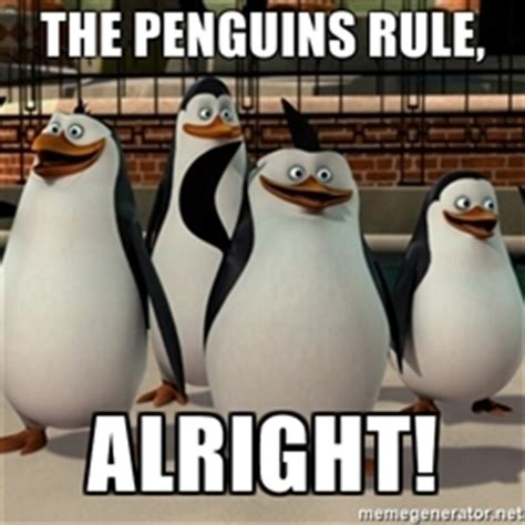 Meme Generator Penguin - madagascar penguin meme generator