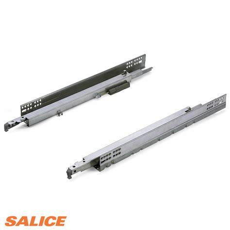 Soft Drawer Rails by Drawer Slides Undermount Drawer Slides Soft