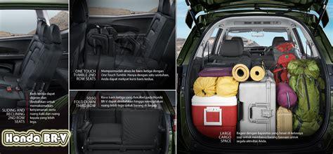Lu Bagasi Honda Brv 2 perbandingan toyota vs honda br v varian tertinggi mobilku org