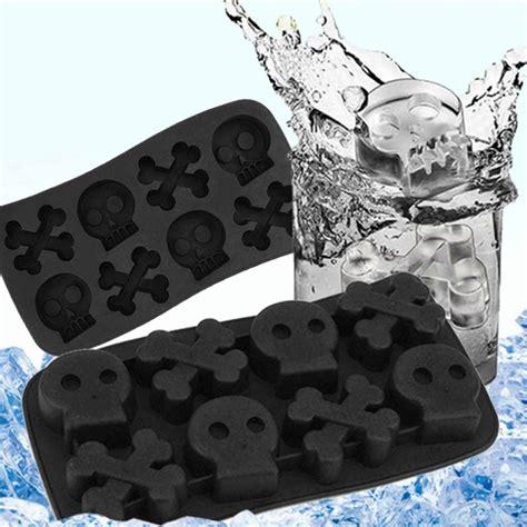 Cetakan Es Batu Model Peluru cetakan es batu unik bikin minuman anda makin menggoda harga jual