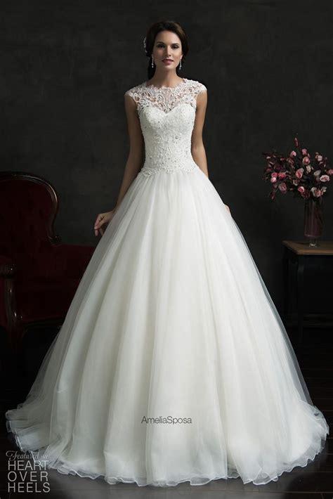 Bridal Dress Design Jobs | 1000 ideas about 2015 wedding dresses on pinterest