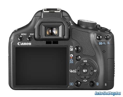 Canon 500d canon eos 500d letsgodigital
