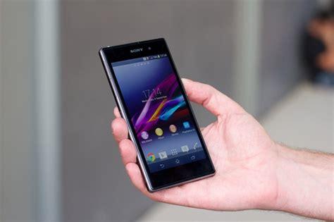 Kamera Depan Sony Xperia Z1 Z 1 Original Front info terbaru untuk gadget anda xperia z1 ponsel dengan