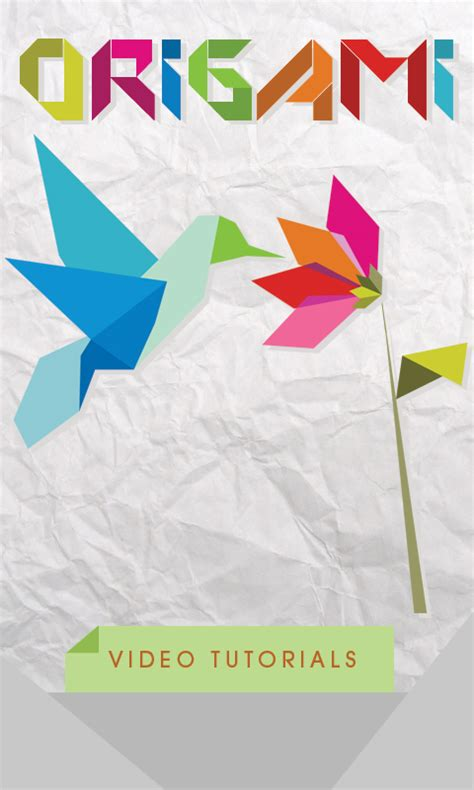 Origami Apps For Android - origami free android app android freeware