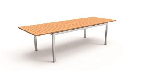 ebay tavoli da giardino vivereverde tavolo pranzo 200 280 timbercollection