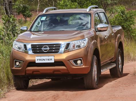 nissan frontier 2018 nissan frontier 2018 v 237 deo detalhes e