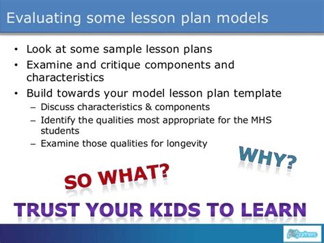 it s not just lesson planning