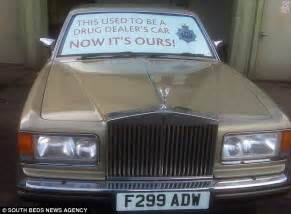 Used Rolls Royce Dealers This Used To Be A Dealer S Car Gold Rolls Royce