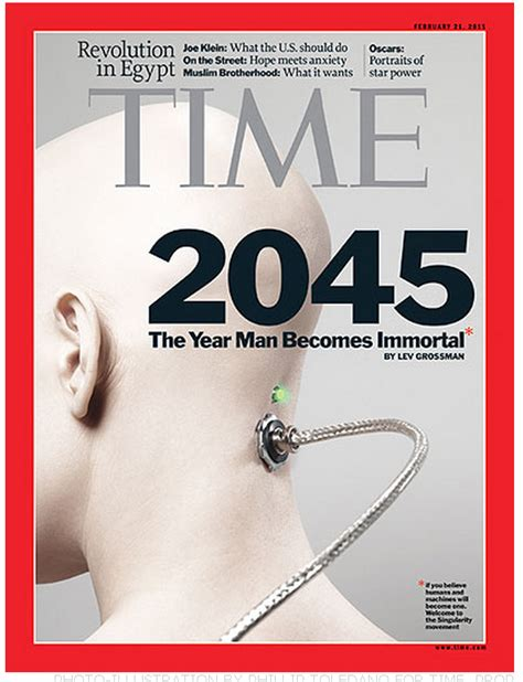 design intelligence magazine 2045 the year man becomes immortal kurzweil