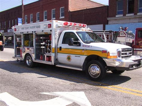 rescue to opinions on rescue squad