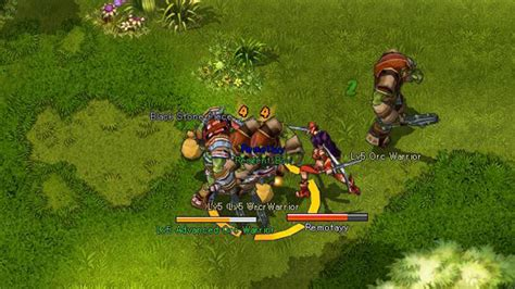 mmorpg best top mmorpg brawlers list mmohuts