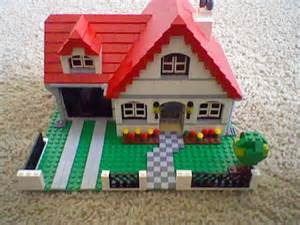 Lego house by flamingfishes on deviantart