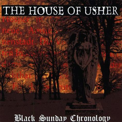 No God On Earth The House Of Usher Last Fm House Lastfm