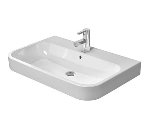 po waschbecken duravit happy d2 650 x 505mm furniture washbasin 2318650000
