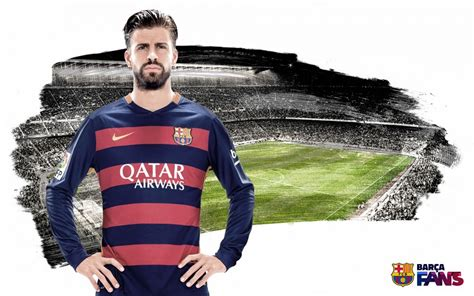F C Zenit 2015 2016 Camiseta 1 Iphone 6 7 5 Xiaomi Redmi Note F1s Opp gerard pique 2015 2016 fc barcelona wallpapers free desktop backgrounds and wallpapers