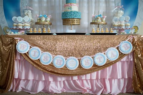 a theme come true events cinderella birthday party ideas pretty my party