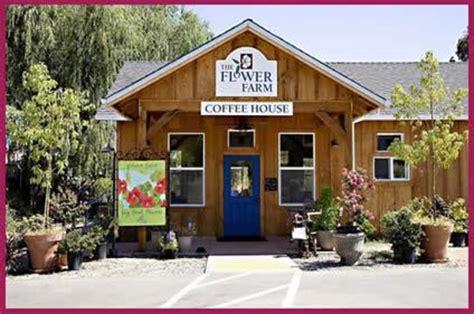 California Coffee House by The Flower Farm Coffee House Loomis Restaurant Reviews