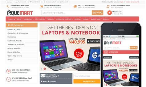 Online Website Design attractive ecommerce amp online store website design portfolio