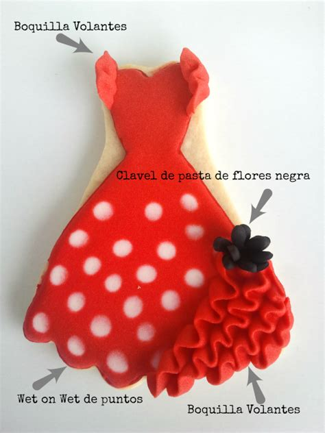 como decorar galletas con glasa paso a paso my little dol 231 corner c 243 mo decorar galletas con glasa