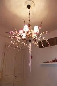 blossoms bedroom mila daydream cherries blossoms lights fixtures little