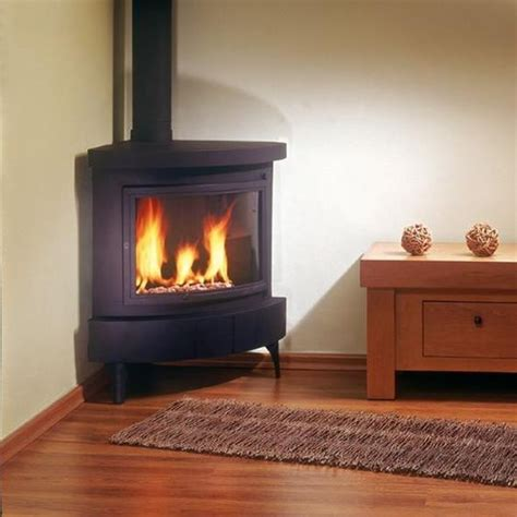 free standing corner gas fireplace corner gas fireplaces