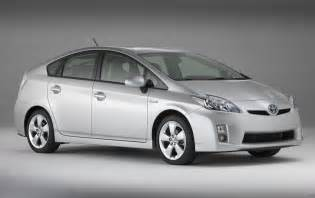 Toyota Prius Hk