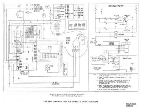 ducane furnace wiring diagram wiring diagram