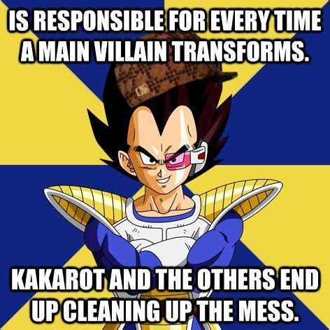 Dbz Funny Memes - 188 best dragon ball z images on pinterest dragons