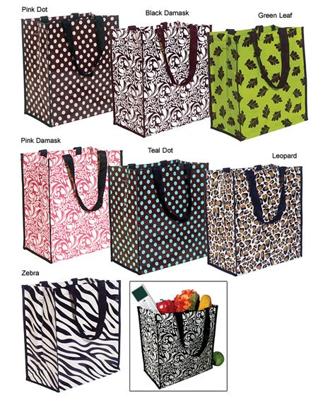 things made out of recycled materials recycled plastic tote thesuburbanmom