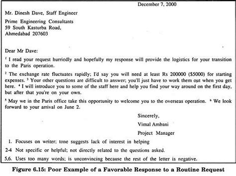 Routine Request Letter Exle How To Write Fantastic Business Letters