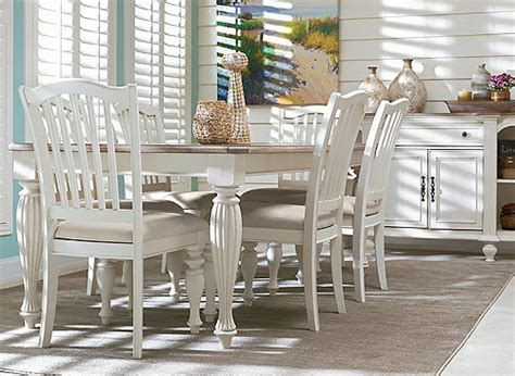 raymour and flanigan vintage dining set fair harbour 7 pc dining set dining sets raymour and