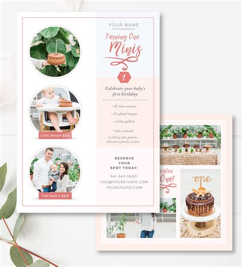 Free Photography Marketing Templates by Free Photography Marketing Templates Free Photography