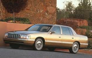 Cadillac Sedan 1998 1998 Cadillac For Sale In Clarksville Tennessee
