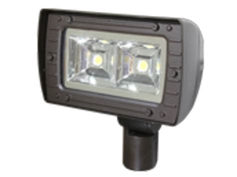 250 Watt Light Fixture Maxlite 250 Watt Equivalent 80 Watt Led Architectural Flood Light Fixture Afc80u641ksbss