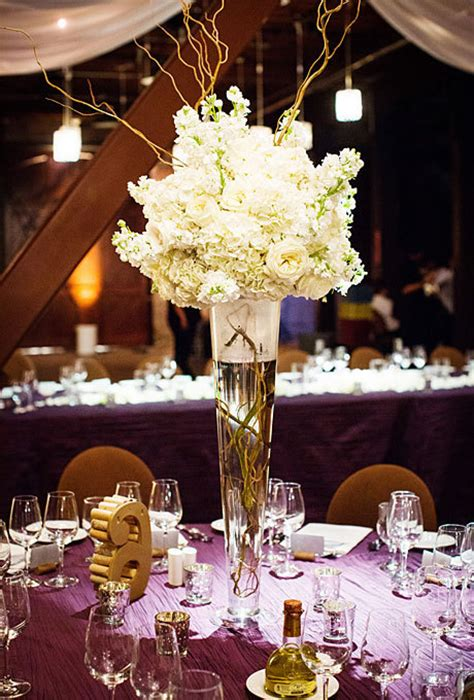 glass vases for centerpieces wedding vases