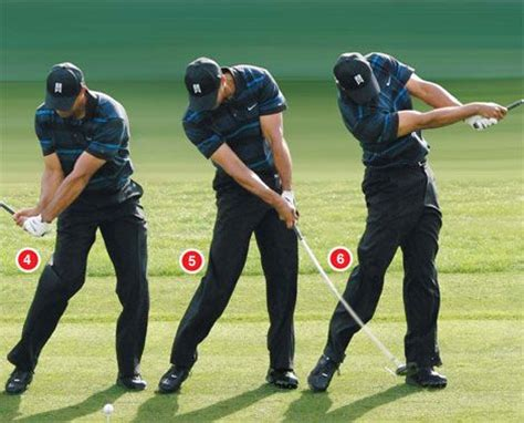 tiger woods perfect swing 3840 best golf mental guide images on pinterest golf